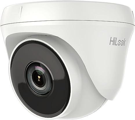 Opinión sobre Camara HILOOK T2XX-M Series IR Turret/Res HD1080P /Lente Fija 2.8/3.6/6MM /Metalica /IP66 (THC-T220-M)
