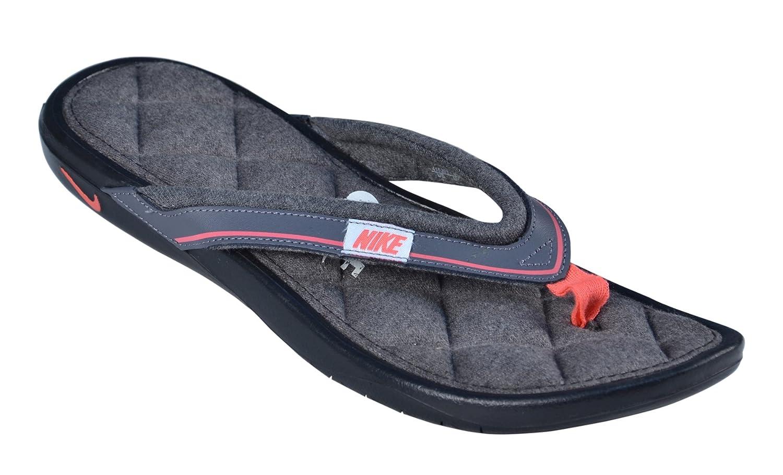 Amazon.com: Nike Womens Comfort 2 Sandals Thongs Flip Flops ...