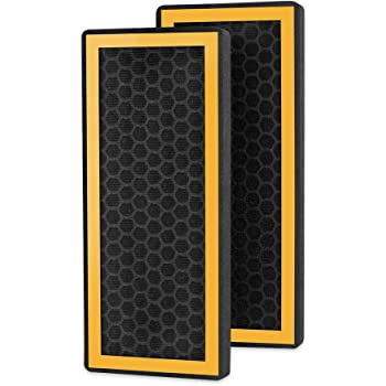 Amazon Com Rowenta Xd6075 True Hepa Filter Allergen