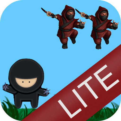 Ninja Kid HD Free