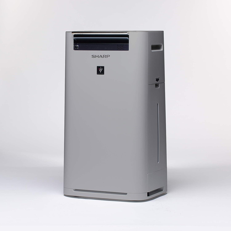 Sharp UA-HG60E-L Purificador aire con tecnología Plasmacluster-Ion ...
