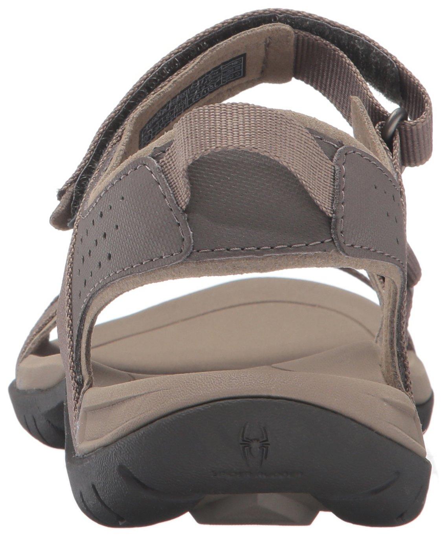Teva Women's Verra Sandal B00KXDNBNW 10 B(M) US|Bungee Cord