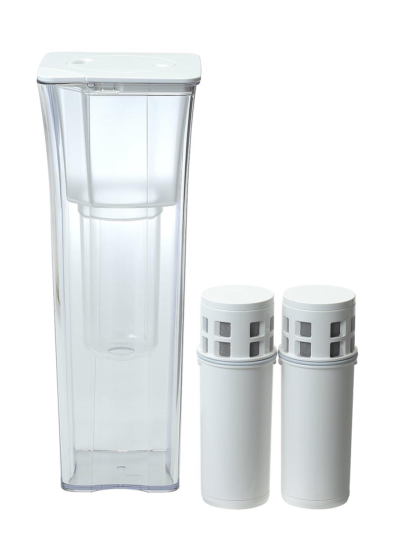 1位.三菱レイヨン・クリンスイ ポット型浄水器 クリンスイCP002 CP002-WT