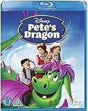 Pete's Dragon [Blu-ray] [1977] [Region Free]