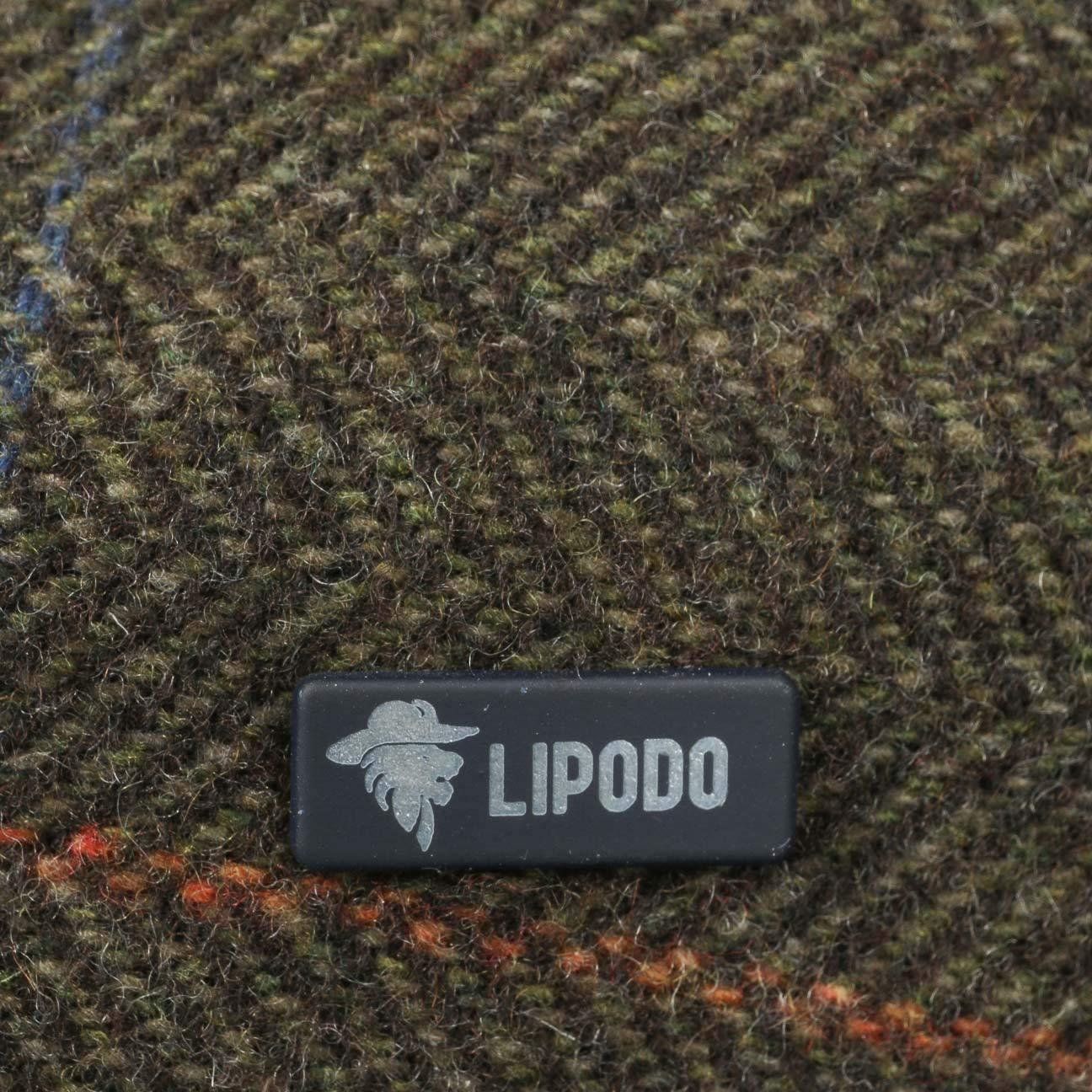 Lipodo Gorra Gatsby de Cuadros by gorro ivygorra gorro ivy  Amazon.es  Ropa  y accesorios 59fb8db4c84