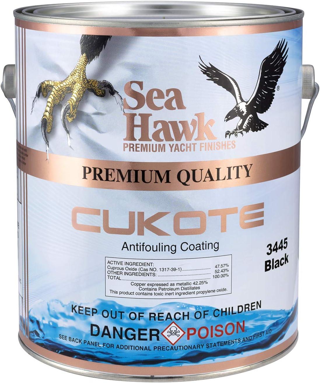 Sea Hawk Cukote Paint