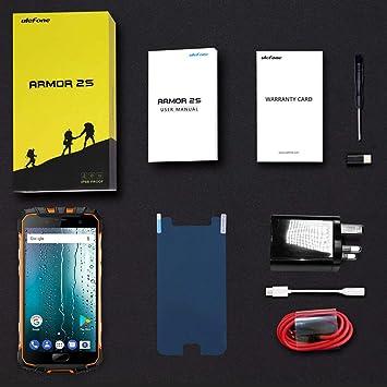 Ulefone Armor 2S 4G Mobile IP68 5.0