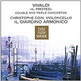 Antonio Vivaldi Il Proteo