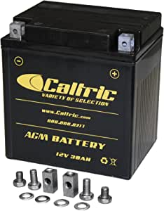 YB30L-B Tecno Gel-bateria para FLHTC 1690 Electra Glide Classic ABS A/ño 2011-2012