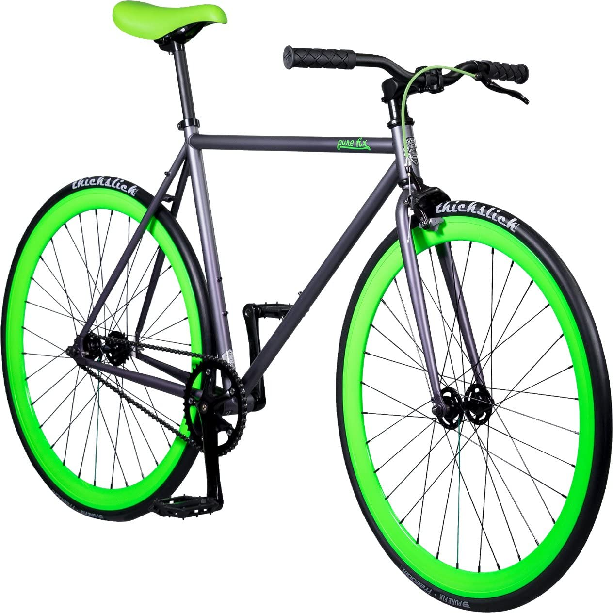 Pure-Fix-Glow-in-the-Dark-Fixed-Gear-Single-Speed-Fixie-Bike-1