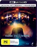 Close Encounters Of The Third Kind: Special Edition (4K Ultra HD + Blu-ray + Bonus Disc)