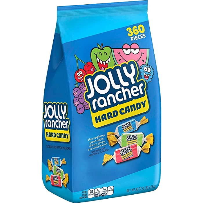 The Best Jolly Rancher Apple Stix
