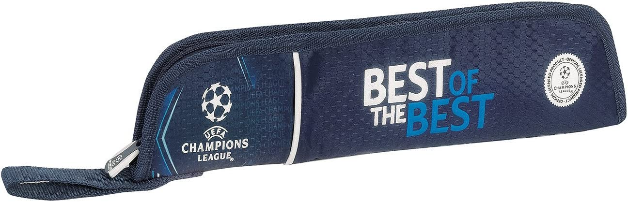 UEFA Champions League Best Mochila Tipo Casual, 37 cm, Multicolor: Amazon.es: Equipaje