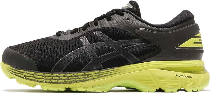 Asics Gel-Kayano 25 Zapatillas para Correr (2E Width) - 43.5: Amazon.es: Zapatos y complementos
