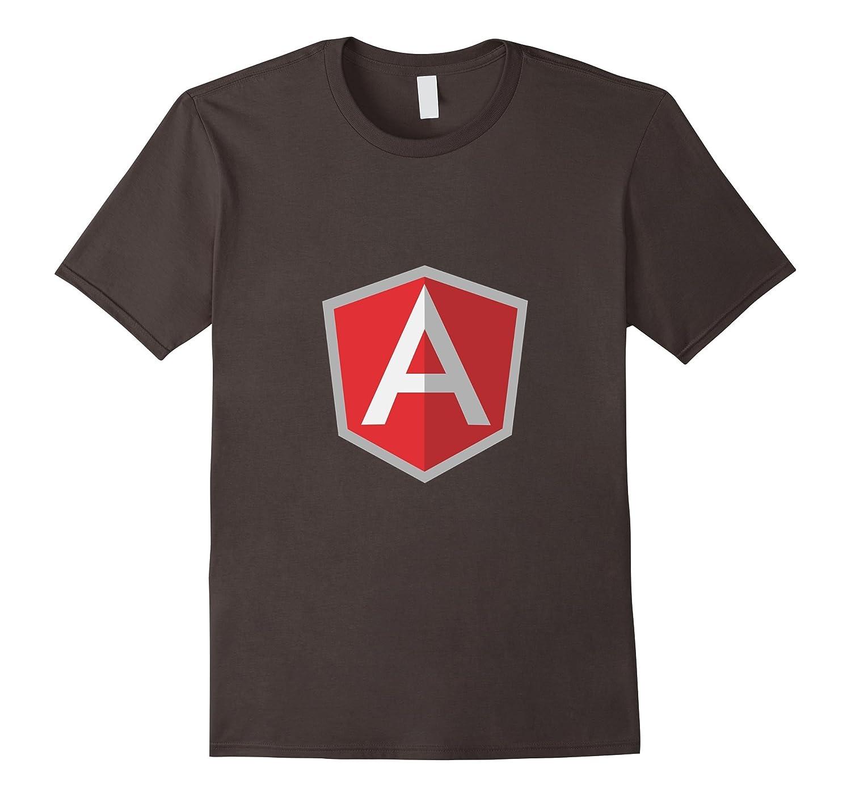 amazoncom angularjs t shirt javascript programmer tee shirts clothing