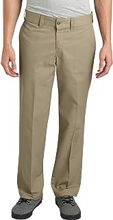 Dickies - Pantalone da Lavoro Regular Fit Uomo Wp818, Dimensioni: 34W X 30L, Colore