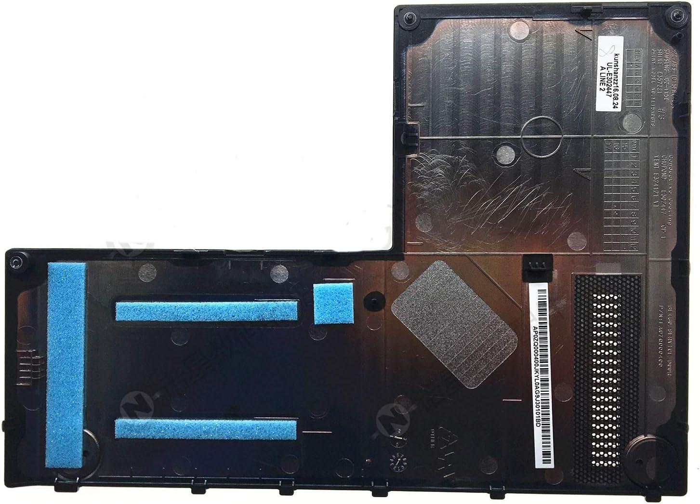 LhyAcessory New Base Cover Lower Lid Bottom Bracket for Lenovo E460 E465 AP0ZQ000400