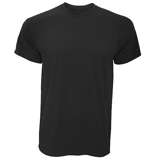59dfbb133b60 Gildan DryBlend Adult Unisex Short Sleeve T-Shirt | Amazon.com