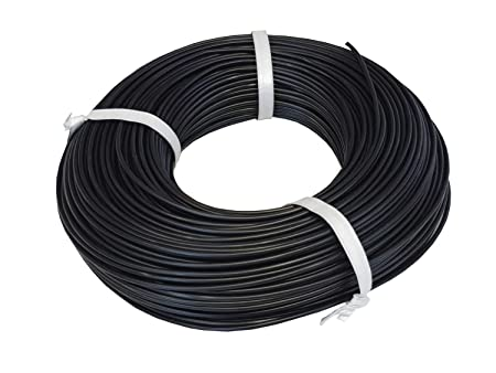 PVC Automotive Wire DIN ISO 6722 Fly 2,5mm², Colours:Black ... on automotive electronics, automotive body, automotive brakes, automotive diagrams, automotive software, automotive springs, automotive electrical, automotive maintenance, automotive tires, automotive components, automotive bearings, automotive upholstery, automotive electricity, automotive glass, automotive hoses, automotive air conditioning, automotive cables, automotive arduino, automotive insulation, automotive switch,