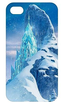 Amazon.com: Disney Cartoon Frozen the Snow Queen Frost ...