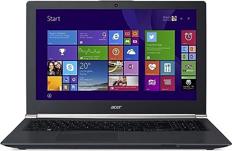 Acer Aspire V Nitro VN7-791G-712T Black Edition - Portátil de 17.3 ...