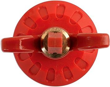 Gunson 77091 Mini Ventosa per Ammaccature Carrozzeria
