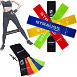 Strauss Latex Band, (Set of 5)