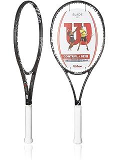 Wilson Blade 98S Spin Effect Technology Tennis Racquet