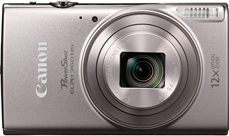 Canon E12CNPSELPH360HSS product image 6