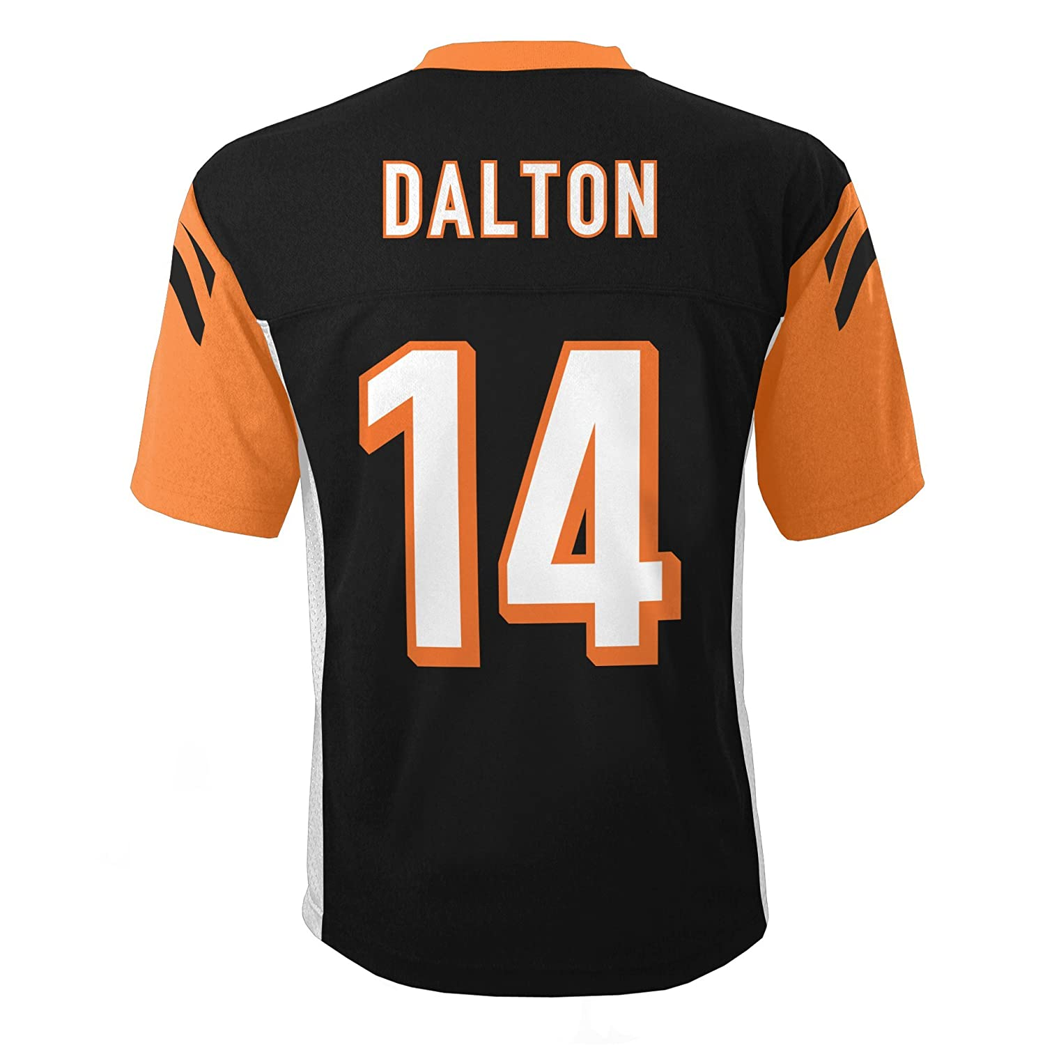 e00dbce11 Amazon.com   Outerstuff NFL Youth Boys Team Color Fashion Jersey   Sports    Outdoors