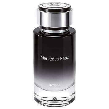 Amazoncom Mercedes Benz Intense Eau De Toilette Spray For