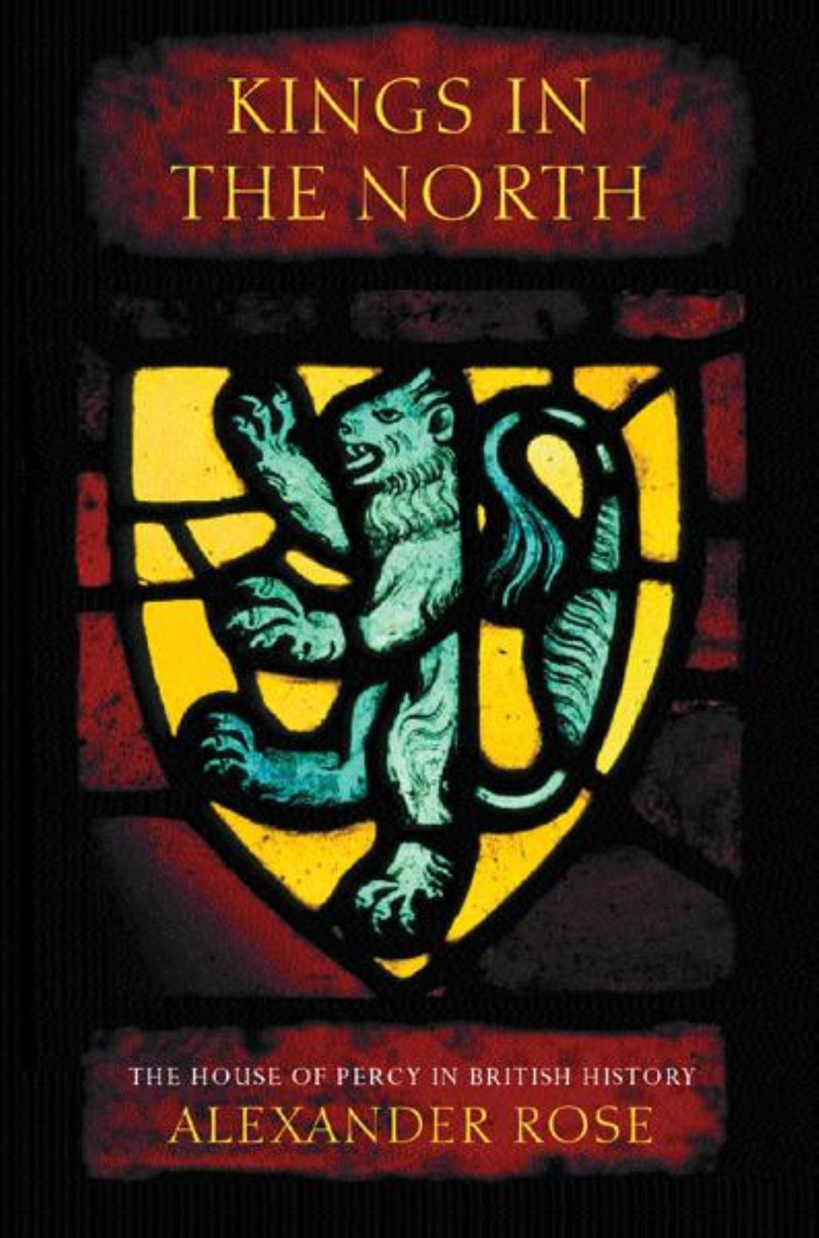 Amazon.com: Kings of the North (9780297818601): Alexander ...