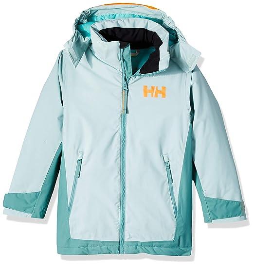 cda33df9a Helly Hansen Jr Waterproof Hillside Ski Jacket