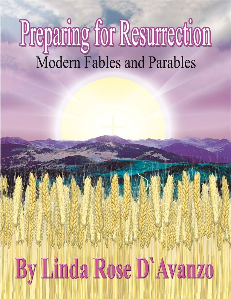 Preparing for Resurrection: Modern Fables and Parables pdf