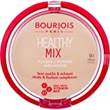 Bourjois healthy mix powder