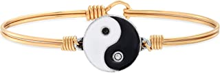 product image for Luca + Danni | Yin Yang Bangle Bracelet For Women Made in USA