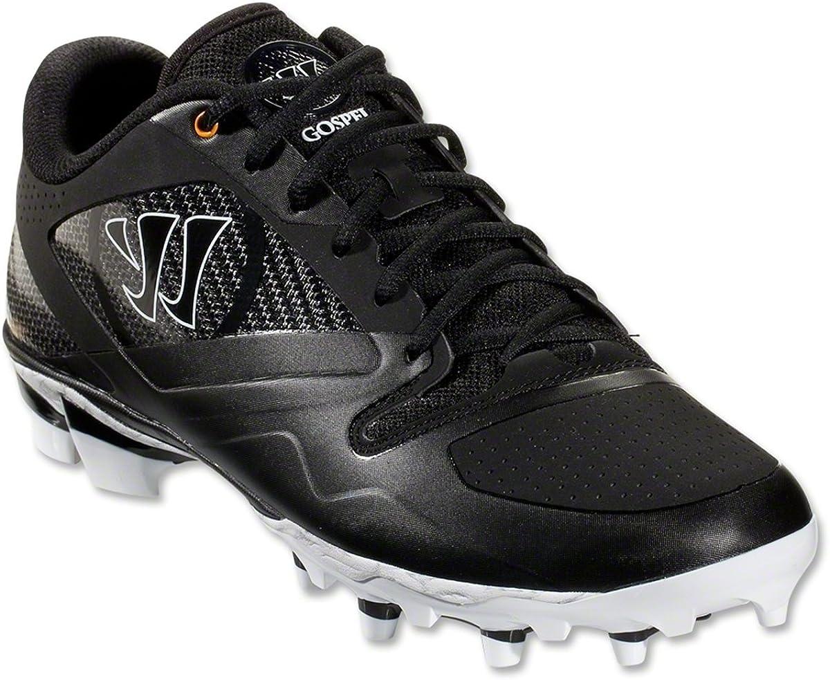 | WARRIOR Men's Gospel Lacrosse Shoe | Field Hockey & Lacrosse