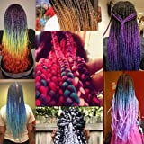 SONNET Jumbo Braids Hair 3bundles/lot 300g