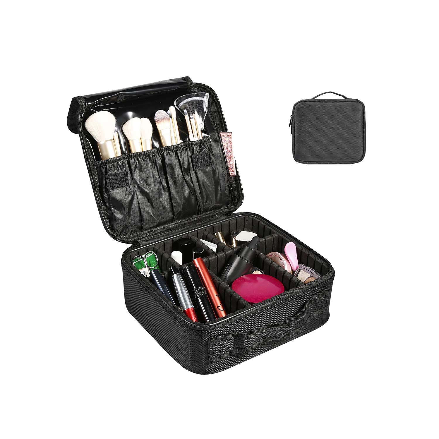 The best makeup case around hands down