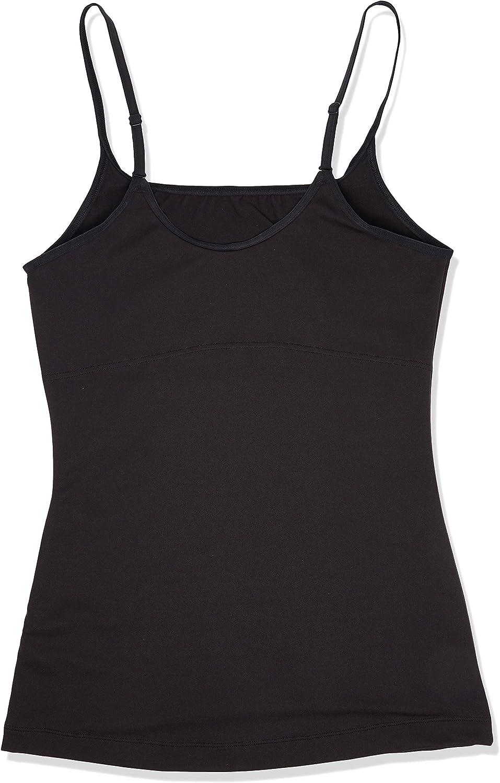 Flexees Maidenform Women's Shapewear Long-Length Tank at  Women's Clothing store: Shapewear Tops
