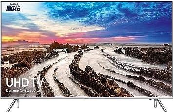 SAMSUNG Ue49mu7000txxu 49 Pulgadas Serie 7 led Smart TV ...
