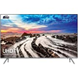 Samsung UE49MU7000TXXU 49-Inch 7 Series LED Smart TV - Black