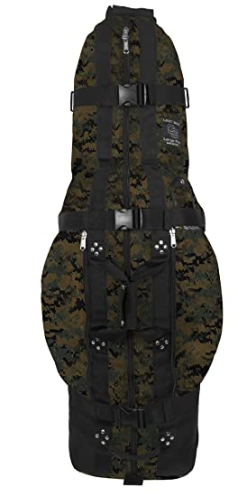 Perfect image of Club LAST BAGLARGE PRO CAMOUFLAGE