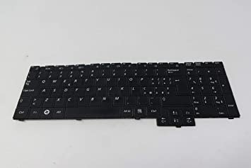 COMPRO PC Teclado Keyboard Layout Italiano para Samsung NP-R540-JS05IT Darfon 9z.