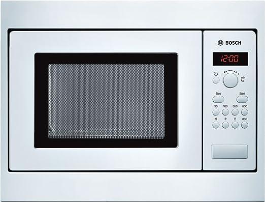 Bosch HMT75M521 - Microondas (1270 W, 453 mm, 320 mm, 280 mm, 230V ...
