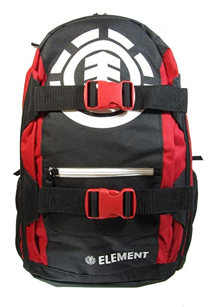 Element element MOHAVE 3.0 BACKPACK red - Mochila, color rojo, talla One Size