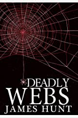 Deadly Webs (A Riveting Kidnapping Mystery Series Book 3) Kindle Edition