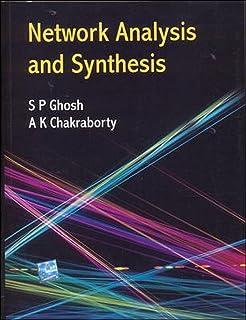 Analysis by pdf network d roy choudhary