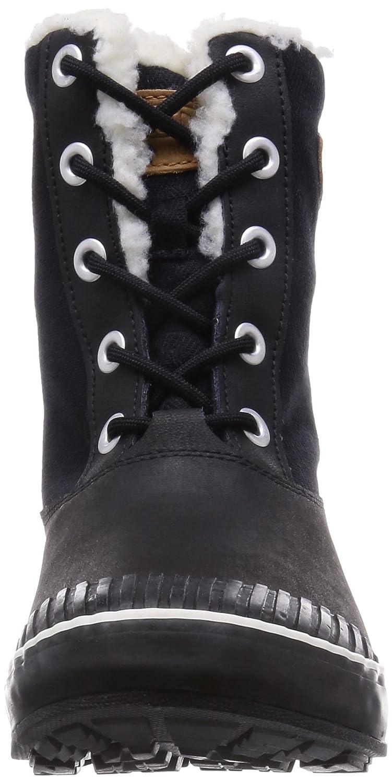 KEEN Women's Elsa 11 Waterproof Winter Boot B00RLTY45K 11 Elsa B(M) US|Black 3850a1