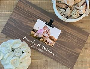 Diuangfoong 1pc 12 in X 12 in Wedding Date Sign, Wedding Signs, Wedding Wooden Sign, Wood Signs Wedding, Wedding Entrance Sign, Rustic Wedding Decor, Wedding Welcome Sign